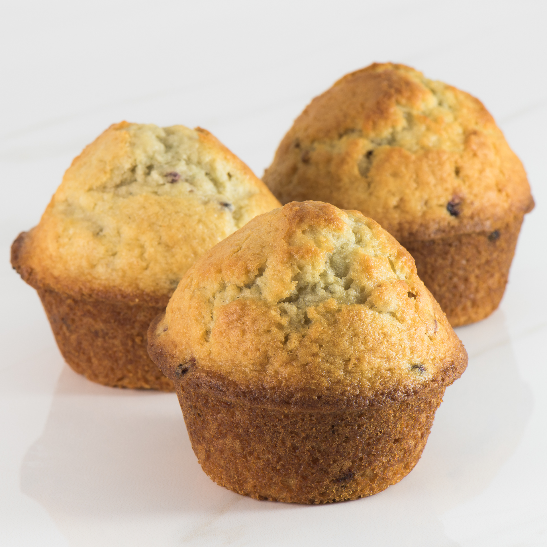 Kathie's Bakery Muffin Baking Mixes