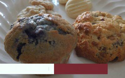 Kathie's Bakery Retail Mixes Video